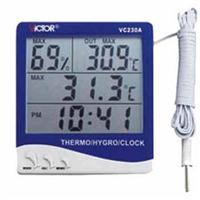 VC230A溫湿度计
