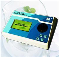 GDYQ-3000S猪油丙二醛快速测定仪 GDYQ-3000S