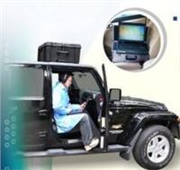 NG1130車載放射性物質搜尋系統 NG1130