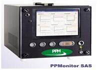 室内空气质量监测系统 PPM -SAS