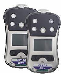 QRAE 3四合一气体检测仪 QRAE 3(PGM-25XX)