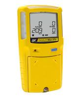 泵吸式四合一气体检测仪 GasAlertMax XT II