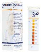 PH测试纸 DiaQuant® pH CE