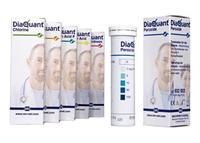德国MN DiaQuant® 水硬度测试条 932 00
