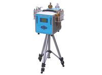 便攜式恒溫大氣采樣器 ZC-Q0022