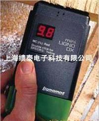 德国插针式DX/C型含水率测试套装Mini-Ligno DX木材水分仪 木材水分测定仪 木材湿度计 木材湿度仪 木材水分测量仪 木材含水率测定仪