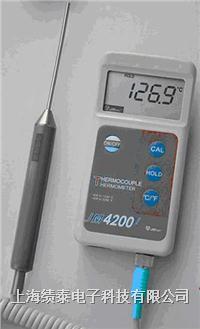 JM4200iH便携式数字点温计、温度计-50~1150度 数字测温仪 手持式温度仪 JM4200iH