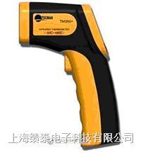 香港泰克曼红外测温仪TM350+/-50~480℃超越希玛红外线AR350
