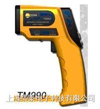 高温红外测温仪 泰克曼 TM990 (200℃~2300℃) TM990