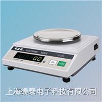 美国双杰DT1000电子天平DT-1000(1000g/1kg/1g) DT1000