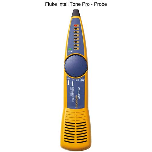 FLUKE MT-8200-63A音频探...