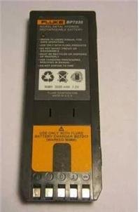 福禄克FLUKEBP7235,BP7440,DSP4000电池 BP7235
