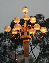 中华景觀燈 002
