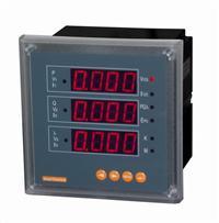 PD194E-3S4多功能表电力仪表 PD194E-3S4多功能表电力仪表