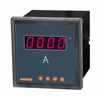 CD195U-1X1/2X1/3X1/4X1/5X1/9X1/AX1/DX1单相直流电压表