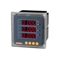 智能型三相电压表