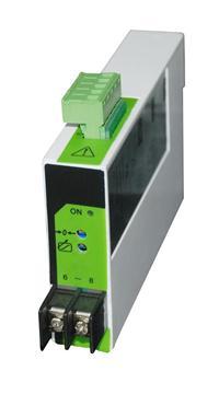 JD1194-BS4I交流电流变送器 JD1194-BS4I