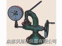 紙張耐破度測定儀 ZPM-1000