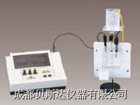 数显纳离子浓度仪 DWS-51A