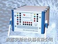 微機繼電保護測試儀 JJC-2A