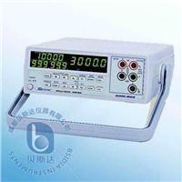 GOM-802 微电阻计 GOM-802