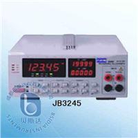 微欧姆计 JB3245