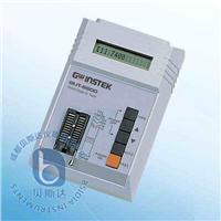 掌上型IC测试器 GUT-6600