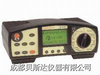 低压电气综合测试仪 MI2086