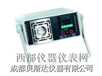 便携式温度校验炉 T350L
