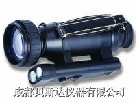 手持式红外线微光夜视仪 60-100