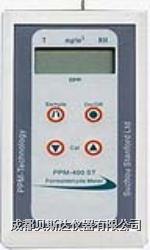 便携式甲醛检测仪 PPM-400ST