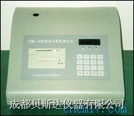 台式氨氮水质测定仪 CM-02N