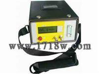 便携式氢气纯度分析仪 FT103HP