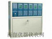 气体报警控制器 KB3000壁挂式