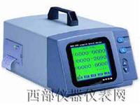 廢氣分析儀 NHA500