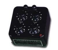 直流電阻器 ZX36
