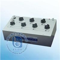 直流電阻器(七組開關) ZX54