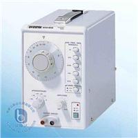 GAG-809 音頻信號產生器 GAG-809