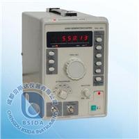 數字顯示低頻信號發生器頻率計 WY2201D