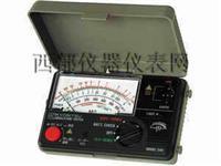 指针式绝缘测试仪 3144