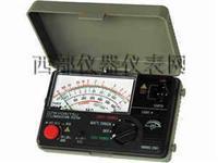 指针式绝缘测试仪 3146