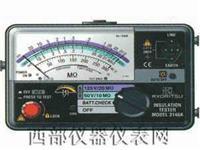 指针式绝缘测试仪 3146A