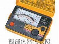 指针式绝缘测试仪 3213
