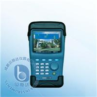 手持彩色液晶圖像監視場強儀 DS1286B(停產)