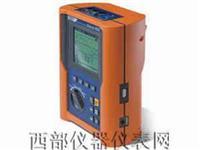 电力质量分析记录仪 HT9032