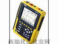 三相谐波分析仪 CA8334