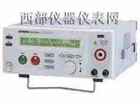 耐壓測試儀 GPT-715A