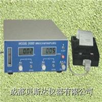 便携式红外线汽车尾气分析器 9000型