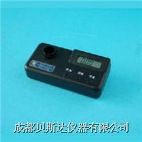 便携式氨氮现场测定仪GDYS-101SA  GDYS-101SA