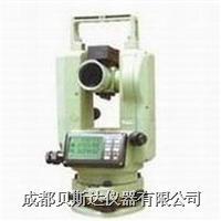 激光电子经纬仪LT200